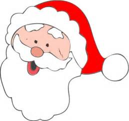 clip art father christmas cliparts co