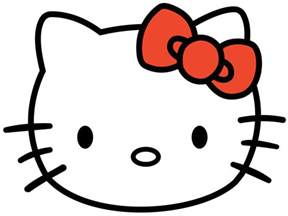 hello kitty kitty clip art vector kitty graphics image