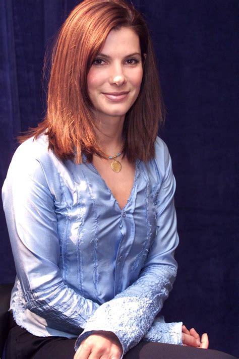 Sandra Bullock Short <a  href=