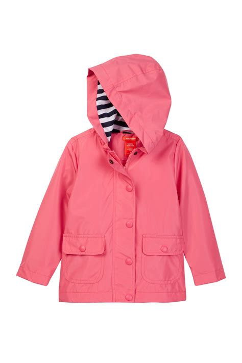 Jo In Raincoat S toddler jacket photo album best fashion trends and