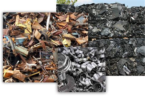 scrap metal recycling junk removal services new york