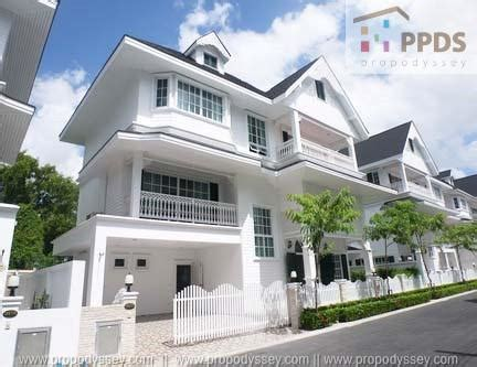 bts house really nice brand new house on bangna area close to