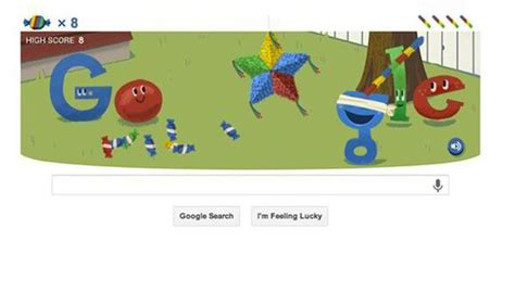 google images party google doodle has pi 241 ata party to celebrate 15th birthday