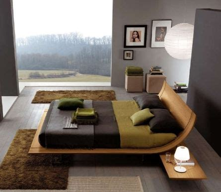 zen home furniture modern and futuristic design with wooden and metal furniture
