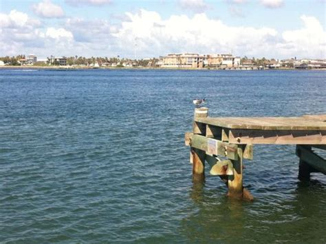 port aransas boat tours view from the boat picture of the jetty boat port