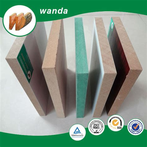 low price 18mm melamine mdf 18mm melammine mdf in low price with factory buy mdf