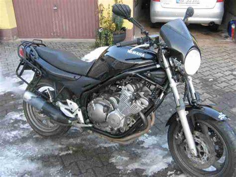 Motorrad Yamaha Diversion by Yamaha Xj 600 Diversion Motorrad Bj 1999 Bestes Angebot