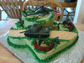 army cake cakecentral