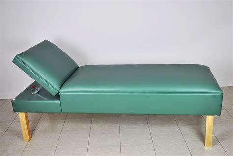 recover couches deluxe adjustable headrest recovery couch