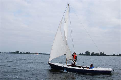 zeilboot centaur centaur open zeilboot biddinghuizen botentehuur nl