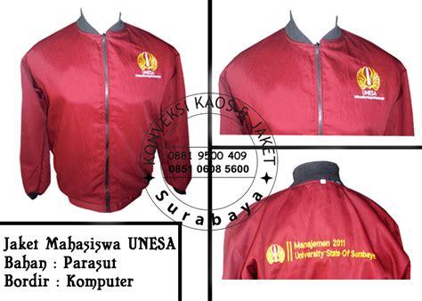 Jaket Parasut Surabaya bikin jaket parasut surabaya