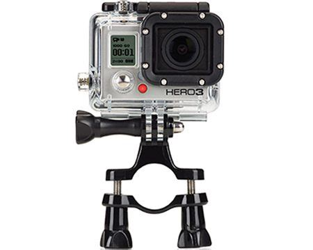 Rental Gopro gopro handlebar mount rental rent gopro accessories los