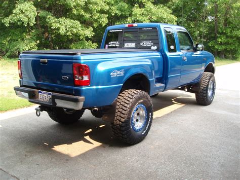 ford ranger lifted lifted 2000 ford ranger www imgkid com the image kid