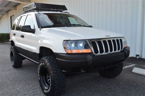 2002 Jeep Grand Wj Sell Used 2002 Jeep Grand Laredo 4x4 Selec Trac