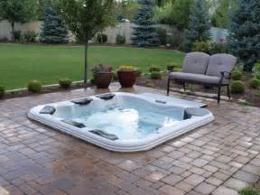 Portable Bathtub Spas Spa Vault In Ground Tub Installation Kit Ogden Utah