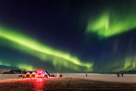 when do you see the northern lights in iceland when is the best to see the northern lights in iceland