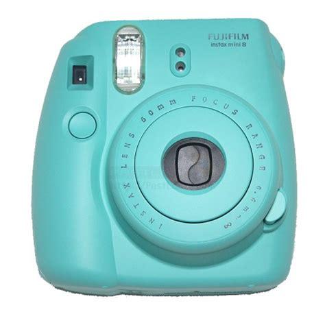 polaroid instax instax mini 8 polaroid turquoise