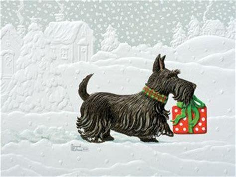 Scottie Cards - scottie cards scottish terrier cards
