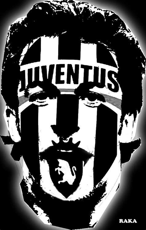 Topi Juventus Fino Alla Putih Hitam langit hitam putih walpaper juventus