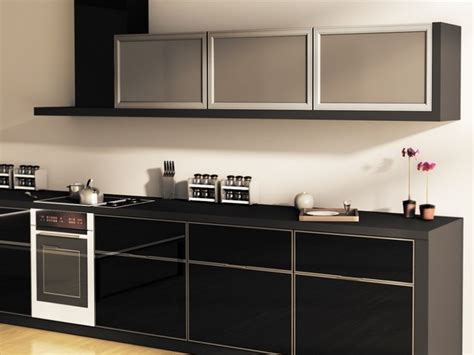 Modern Kitchen Cabinet Doors by Glass Kitchen Cabinet Doors Advantages My Kitchen