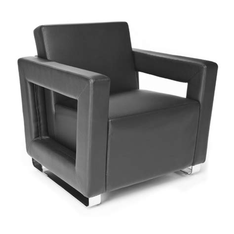 ofm distinct series 831 reception room chair