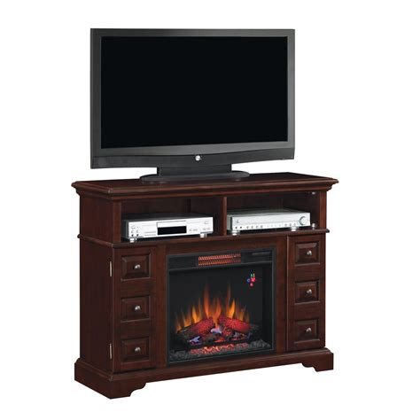 72 Inch Tv Stand With Fireplace by Real Fresno 72 In Media Console Gel Fuel Fireplace