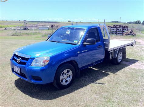 mazda dx 2009 mazda bt 50 dx 2wd boostcruising
