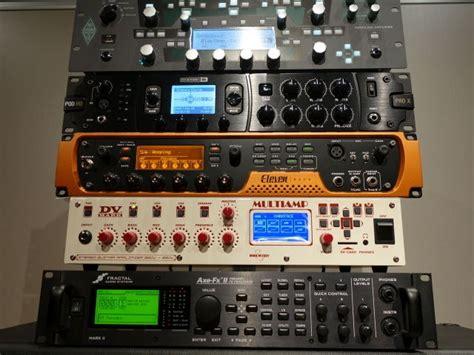 eleven rack vst 徹底検証 世界ラック プリアンプ選手権 いま旬のアンプ シミュレーター5機種 part1 ギタセレ guitar selection