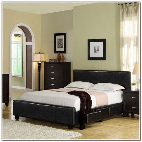 california king bed frame with storage california king platform bed frame with storage beds home design ideas vpmqbdpb108003