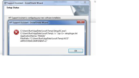 can not uninstall hp support assistant hp support forum hp support solutions framework uninstall wroc awski
