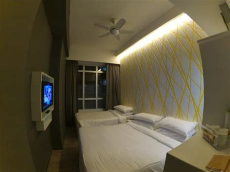 The Room Review Xyz Room Picture Of World Hotel Genting