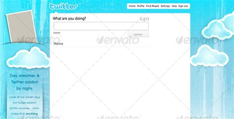 blank twitter page layout www pixshark com images