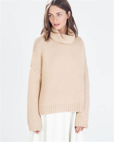 Sweater Zara S sweater zara gray cardigan sweater
