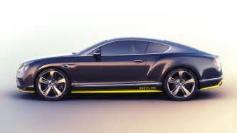 Bentley View 2016 Breitling Bentley Continental Gt Side View Wallpaper