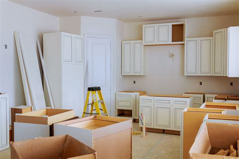 kitchen cabinets and installation installation of cabinets