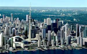 In Toronto Toronto Is 180 And The Housing Market Shows The City Set
