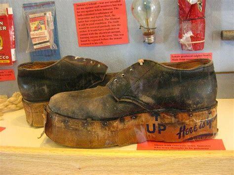 cement shoes cement shoes
