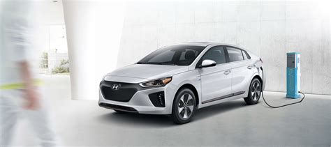 2019 Hyundai Ioniq Electric by Seeing Is Believing