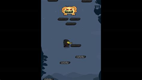 doodle jump jetpack doodle jump 150k 150000 jump jetpack