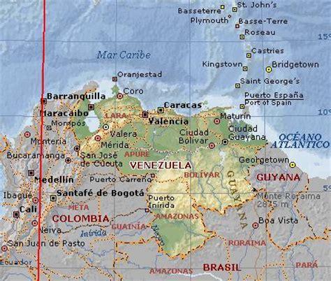 hora de bogota colombia huso horario venezuela