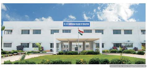 Grd College Coimbatore Mba Admission by Dr G R Damodaran College Of Education Grdce
