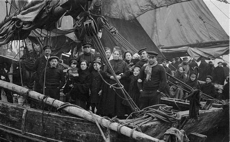 u boat crisis ww1 folkestone gateways to the first world war