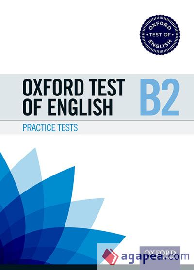 libro the practice of english oxford test of english practice pack b2 oxford university press espa 209 a s a agapea libros
