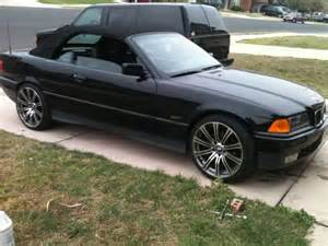 95 Bmw 325i 95 Bmw 325i Convertible Coupe Great Condition