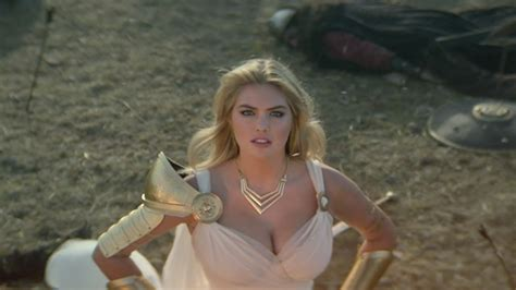 Kate Upton S Game Of War Fire Age Commercial Ups The | 24 hours in advertising nov 14 adweek