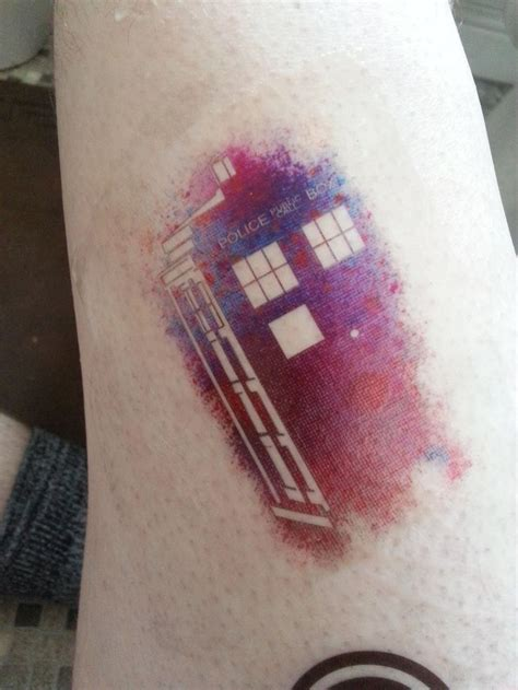 tattoo doctor 1000 ideas about doctor who tattoos on tardis