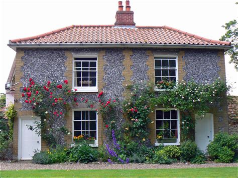 Next The Sea Cottage by Cley Next The World Travel Bloguez