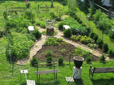 Potager Garden Layout Potager Garden Layout Plans Potager Garden Layout Gardens Potager Garden Traditional Site And
