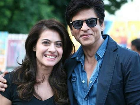 biography of movie dilwale i miss kajol in every film shah rukh khan the indian