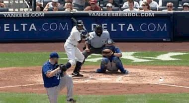 curtis granderson swing curtis granderson s new swing leads to m v p chants